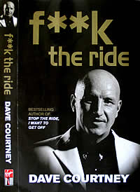 CLICK HERE to preorder F**k the Ride from Amazon.